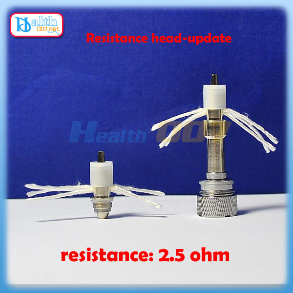 Resistance head for CE4 Clearomizer V4