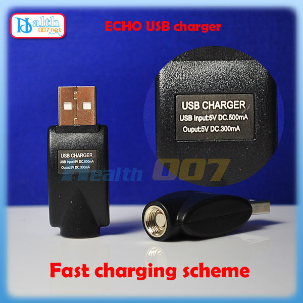 USB charger( with no cord) for Echo /901/808 battery